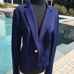 Lauren Ralph Lauren blue blazer (NWT)